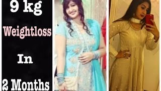 PATANJALI Weightloss Coconut Oil   9 Kgs in 2 Months   indian Keto