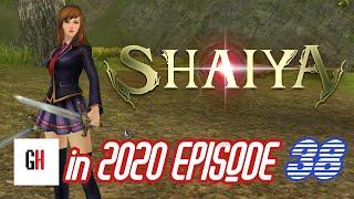 Shaiya in 2020