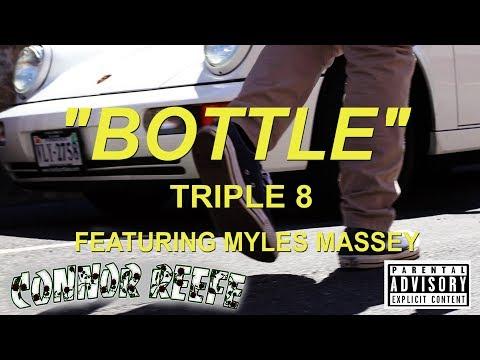 Triple 8 x Myles Massey  Bottle Shot By @ConnorReefe