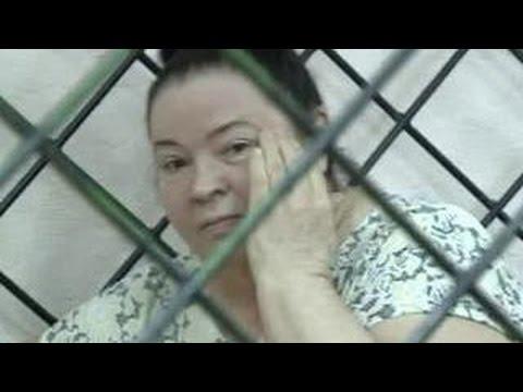 Надежду Цапок осудили по третьему уголовному делу