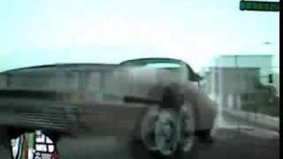 citroën sm et Lamborghini Reventón