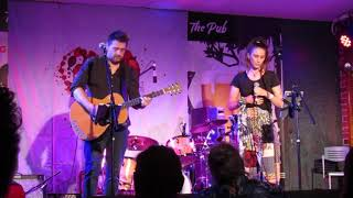 'Hell Breaks Loose' - Camille Trail & Shane Nicholson Live @ Tamworth Country Music Festival 2020