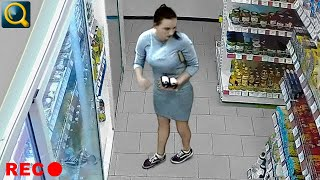 20 WEIRD THINGS CAUGHT ON CAMERAS & CCTV!