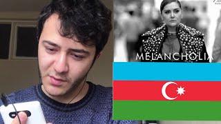 Zülfiyye Xanbabayeva - Melancholia REACTION / AZERBAYCAN ŞARKILARI TEPKİ