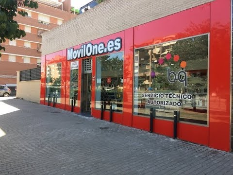 Cell Phone Repair - MovilOne