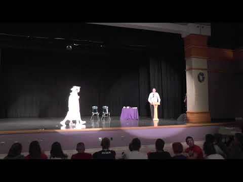 2019 Fort Recovery Middle School Idol Part 6
