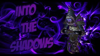 Voices: Into the Shadows | Shadow Priest Mini Montage | WoW Spriest PvP [Patch 6.2.2]
