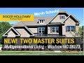Multigenerational Mother in Law Suite Homes in Charlotte NC