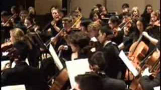 2007 All-Eastern Orchestra performs Berlioz