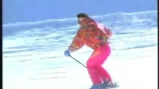 ski now 93 #14 New Year SP 03 永田三千代 上原 由 五藤伯文 山本広富