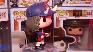 LA FUNKO POP CHASE D'AC/DC - ANGUS YOUNG