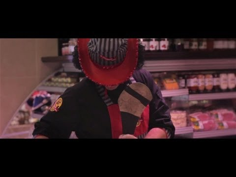GMC (as Davey Sullz) - Do the Jimmy Barry Murphy (feat. the Red Rooster)