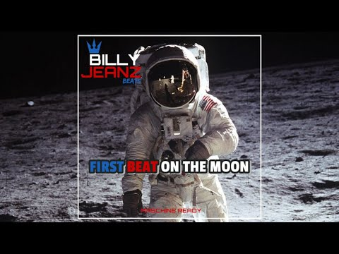☆FIRST BEAT ON THE MOON☆ SAMPLE PACK by BILLY JEANZ BEATS