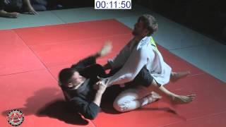 Scott Nauss vs Kevin Thibault SUBMISSION SERIES 902