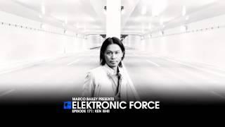 Elektronic Force Podcast 171 with Ken Ishii