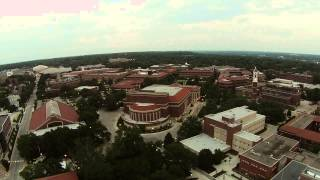 The Beauty of Purdue University