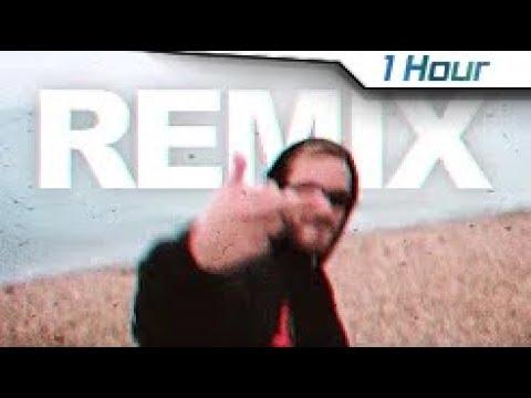 [1 Hour] PewDiePie - Bitch Lasagna (Remix By Party In Backyard) [with Lyrics]