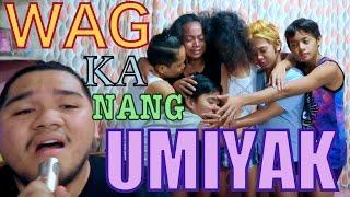 Pangmalakasang Interpretative Dance ng Wag ka ng Umiyak ni Gary V. ...