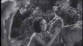 Dolores del Río - Bird of Paradise (1932) home