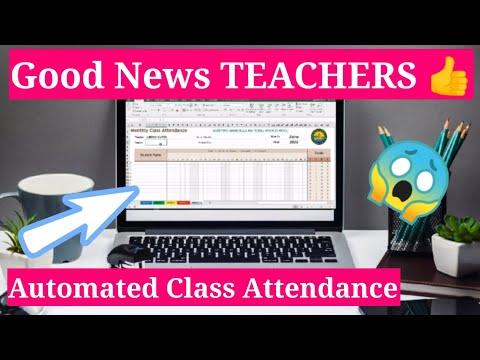 automated-class-attendance