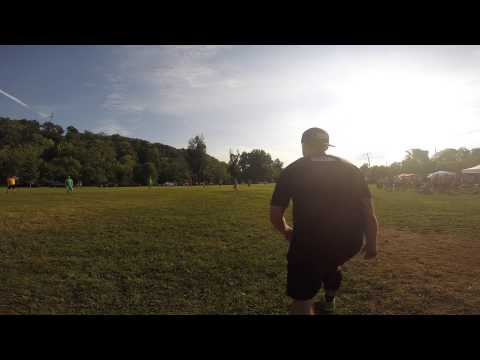 WAKA WV Jewel City 2015 Championship - TEAM BAGTAG vs. BoneCrushers