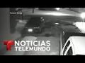 Meteorito se deja ver en varios estados de EEUU | Noticiero | Noticias Telemundo