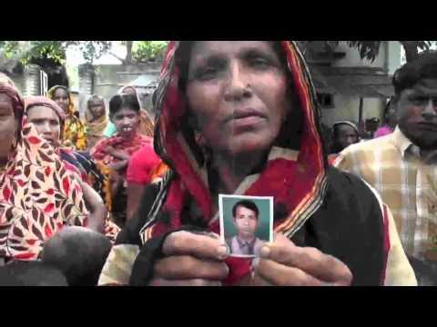 The Bengali Detective - trailer
