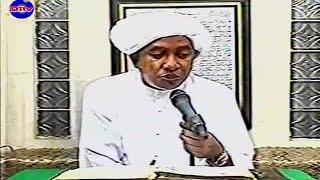Ceramah Guru Zuhdi Kehebatan Rambut Rasulullah
