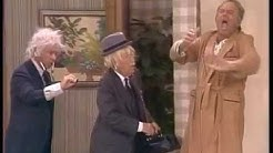 The Oldest Man: The Doctor from The Carol Burnett Show (full sketch)