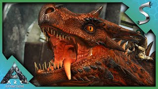 CLONING OUR CREATURES AND FARMING APEX DROPS! - Ultimate Ark [E86 - Extinction]