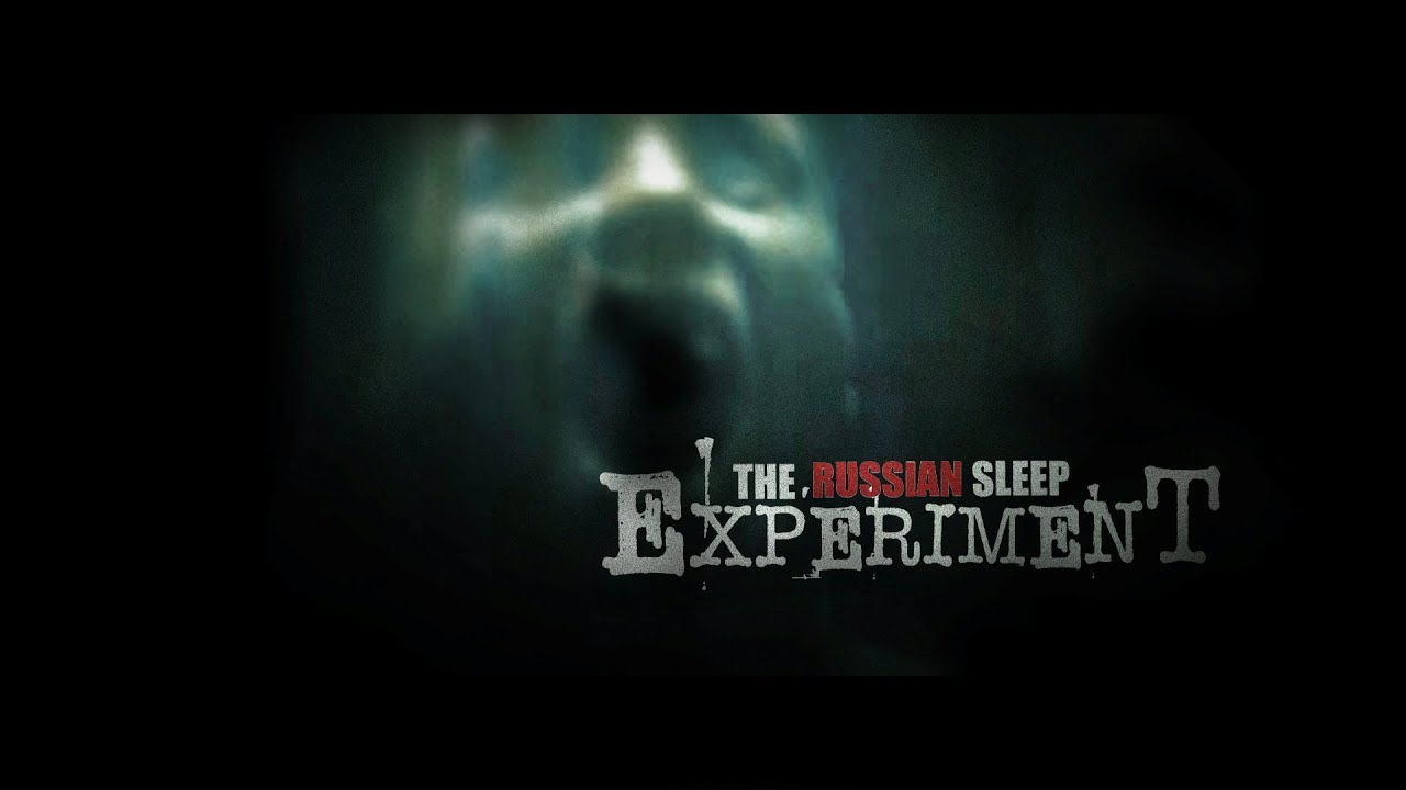concept trailer for the russian sleep experiment movie a film by