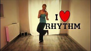 I HEART RHYTHM