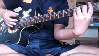 Kita - Sheila on 7 (Acoustic Cover) by Yunus Hidayat