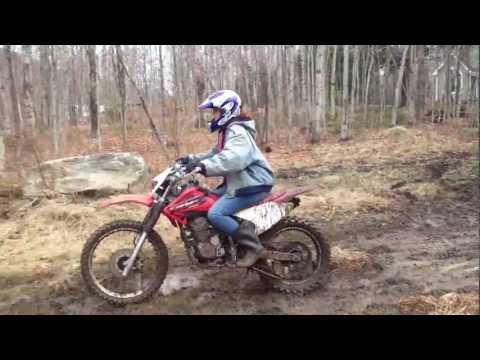 Dirt Bike Tips for Women Riders