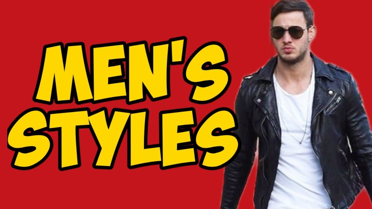 Cool Styles for Men 2018 | Mens Fashion | Mens Style | Sever Magazine