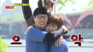 Running Man Episodes 246-250 Funny Moments [Eng Sub]