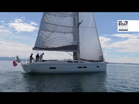 [ITA] ITALIA YACHTS 15.98 - Review - The Boat Show