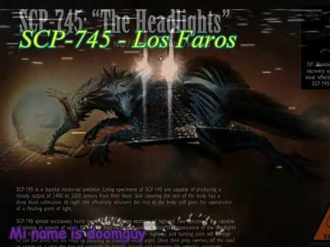 R34 Wallpaper Hd Scp 745 Los Faros Loquendo By Doomguy Youtube