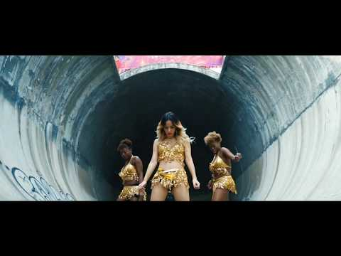 Valentino Khan - Gold feat. Sean Paul| dance cover @shugarimma