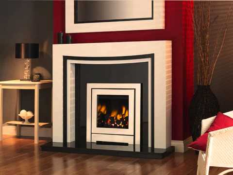 Fireplaces Direct Scotland - YouTube