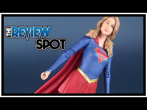 Toy Spot | DC Collectibles Supergirl TV Figure