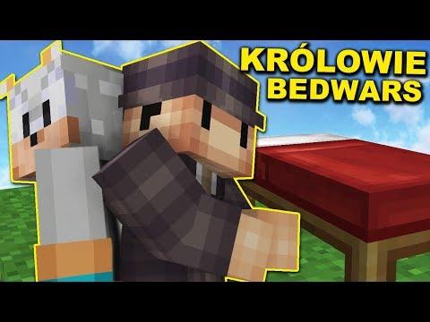Minecraft: Dealer i Tritsus RZĄDZĄ NA BEDWARS!