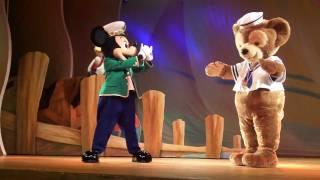 Duffy's Show at Tokyo Disney Resort