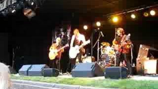 Joey Fender & the 55s Rockin' Alaska Thumbnail