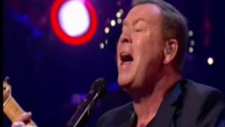 ALI CAMPBELL - RED RED WINE - UB40 -JOOLS NEW YEAR 2016/17