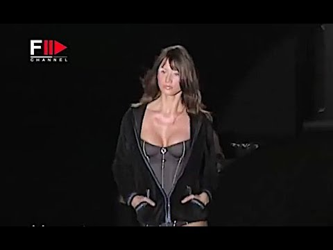 Lingerie Fashion Trends Fall 2004 2005 - Fashion Channel