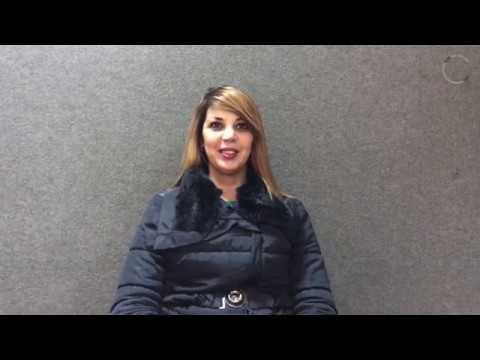 Interview De Meriem Benmeziane | InterVium