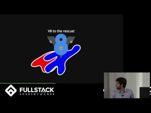 V8 Tutorial - How to Use V8 for Fast Property Access in JavaScript