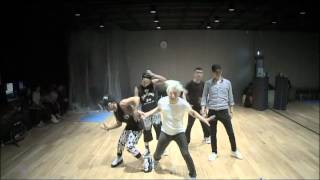 Bigbang Alive Making Collection MONSTER Dance Practice