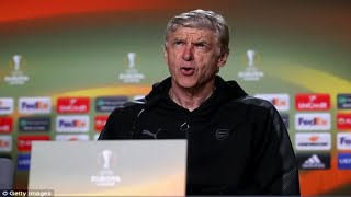 Arsenal's record in Europe under Arsene Wenger is underwhelming to say the least... but the